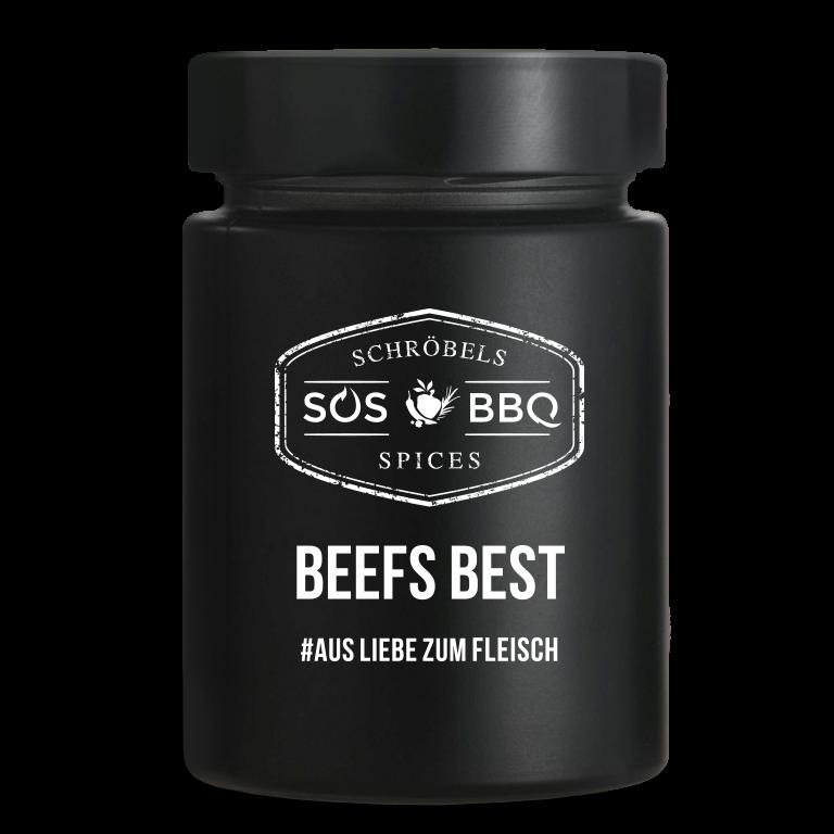 SOS BBQ Spice Beefs Best
