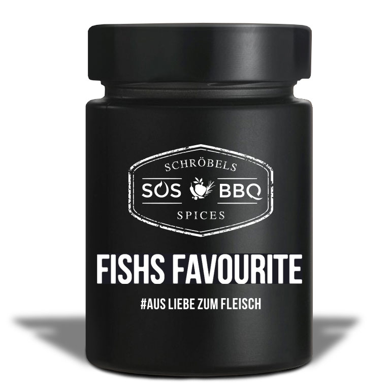 Fishs Favourite SOS BBQ