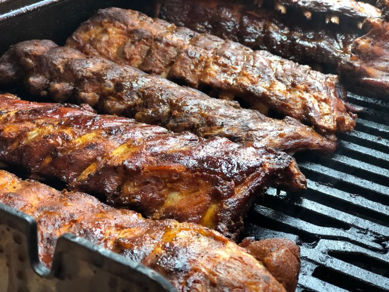 Spare Ribs, Porks Paradise, Grillen, Gewürze